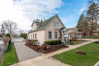 Single Family for sale in 427 GIERZ Street, Downers Grove, IL, 60515