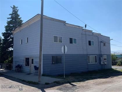 Multifamily for sale in 19 2nd Avenue NE, White Sulphur Springs, MT, 59645