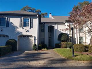 Townhouse for sale in 1732 Royal Cove Court, Virginia Beach, VA, 23454