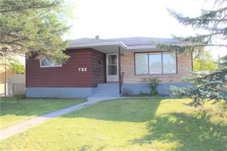 Single Family for sale in 732 Waverley ST, Winnipeg, Manitoba, R3M3L7