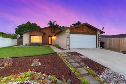 Residential Property for sale in 7737 Bacadi, San Diego, CA, 92126