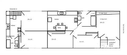 Apartment for rent in 2153 Van Vranken Avenue, Schenectady, NY, 12308