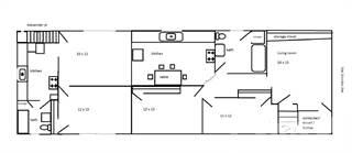 Apartment for rent in 2153 Van Vranken Avenue - 1 Bedroom, 1 Bathroom, Schenectady, NY, 12308