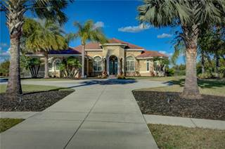Single Family for sale in 22643 MORNING GLORY, Bradenton, FL, 34202