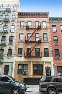 Residential Property for sale in 424 E 115th Street 2A, Manhattan, NY, 10029