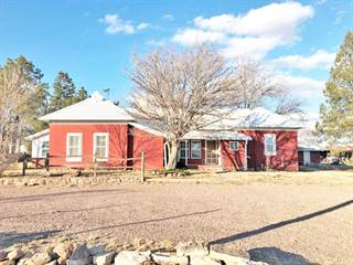 Single Family for sale in 100 N Sgt. Gonzales St, Fort Davis, TX, 79734