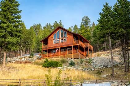 Residential Property for sale in 281 Elk Ranch Road, Kila, MT, 59920
