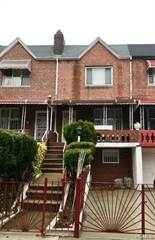 Single Family for sale in 83 East 91st Street, Brooklyn, NY, 11212