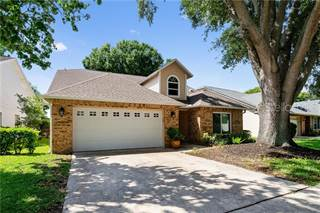 Single Family for sale in 3405 WINDY WOOD DRIVE 5, Orlando, FL, 32812