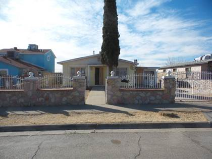 Residential Property for sale in 6126 GILA Road, El Paso, TX, 79905