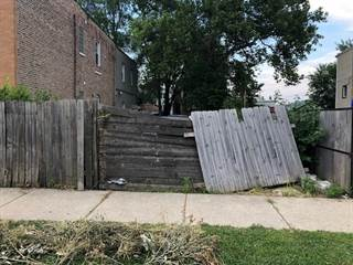 Land for sale in 2255 South Springfield Avenue, Chicago, IL, 60623