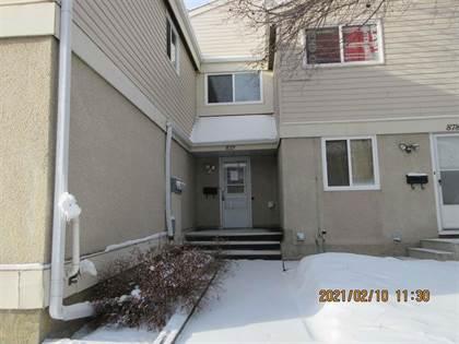 Single Family for sale in 877 ERIN PL NW, Edmonton, Alberta, T5T1M6
