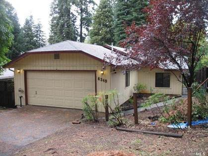 Residential Property for sale in 6349 Pollock Avenue, Pollock Pines, CA, 95726