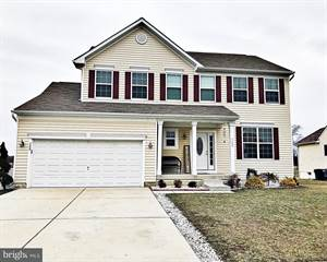 Single Family for sale in 368 WINDROW WAY, Magnolia, DE, 19962