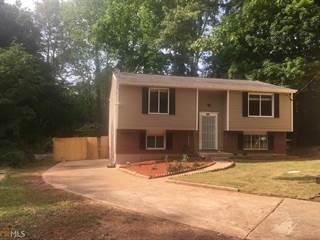 Single Family for sale in 484 Village Square Ct, Stone Mountain, GA, 30083