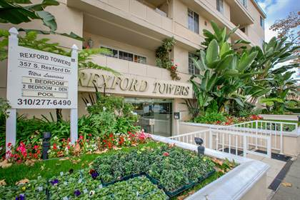 Apartment for rent in 357 S. Rexford Dr., Beverly Hills, CA, 90212