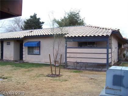 Residential Property for sale in 205 LAMB Boulevard C, Las Vegas, NV, 89110