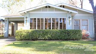 Residential Property for sale in 4809 WALKER STREET, Houston, TX, 77023