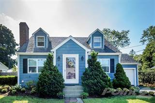 Single Family for sale in 8 Willow St , Wakefield, MA, 01880