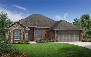 Single Family for sale in 1105 SW 137th Court, Oklahoma City, OK, 73170