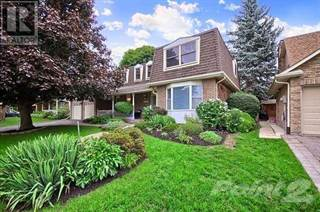 Single Family for sale in 1012 EASTHILL CRT, Newmarket, Ontario