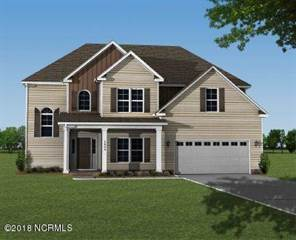 Single Family for sale in 1305 Casey Brooke Court, Greater Grimesland, NC, 27858