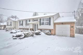 Residential for sale in 207 Burleigh Road N., Fort Erie, Ontario