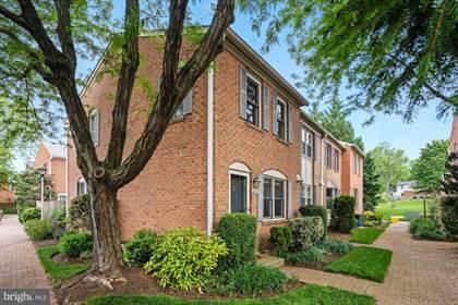 Residential Property for sale in 830 N FREDERICK STREET, Arlington, VA, 22205