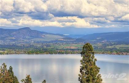 Lots And Land for sale in 3049 Wales Road, West Kelowna, British Columbia, V1Z