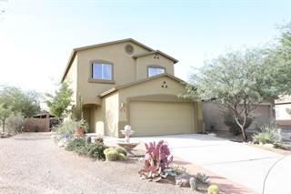 Single Family for sale in 1911 W Placita Tres Rios, Tucson, AZ, 85746