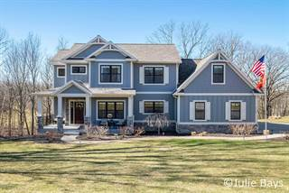 Single Family for sale in 7720 Anchorage Drive, Caledonia, MI, 49316