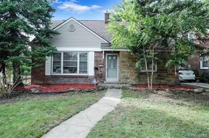 Residential Property for sale in 1701 KINGSBURY Avenue, Dearborn, MI, 48128