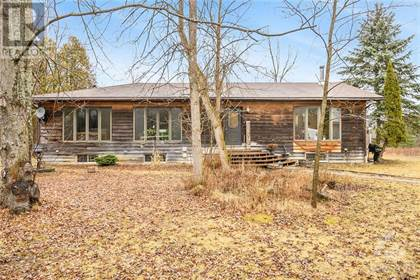 Single Family for sale in 7030 GALLAGHER ROAD, Ottawa, Ontario, K0A2T0