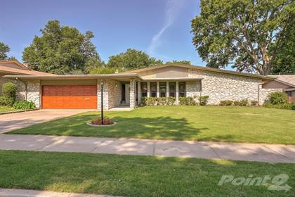 Single-Family Home for sale in 5516 S 67th E Ave , Tulsa, OK, 74145