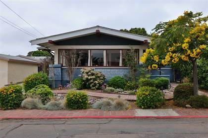 Residential Property for sale in 3720 Hawk St, San Diego, CA, 92103