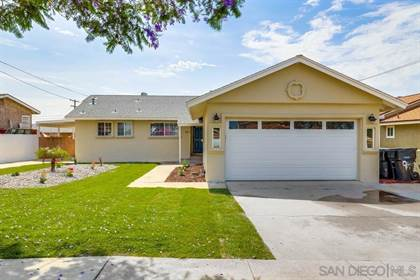 Residential for sale in 911 Bollenbacher St, San Diego, CA, 92114