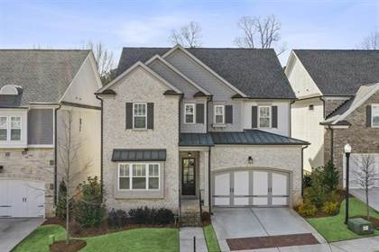 Residential Property for sale in 1182 Hannaford Lane, Johns Creek, GA, 30097