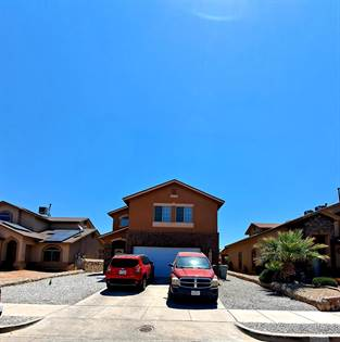 Residential Property for sale in 14152 LASSO ROCK Drive, El Paso, TX, 79938