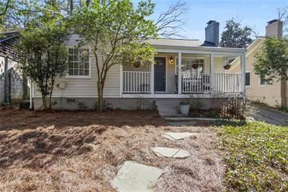 Residential Property for sale in 165 Lindbergh Drive NE, Atlanta, GA, 30305