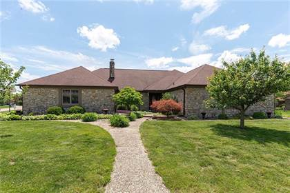 Residential for sale in 1601 Secretariat Lane, Indianapolis, IN, 46217