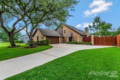 Single-Family Home for sale in 16310 Shady Elms Dr. , Houston, TX, 77059