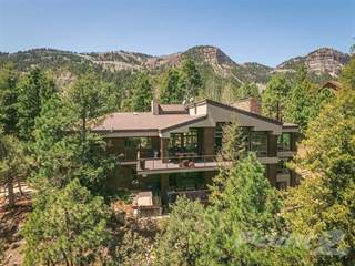Single Family for sale in 257 Goulding Creek Drive , Durango, CO, 81301