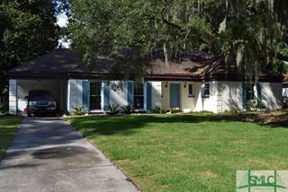 Single Family for sale in 308 Willow Road, Savannah, GA, 31419