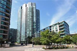 Residential Property for sale in 231 Fort York Blvd Toronto Ontario M5V1B2, Toronto, Ontario