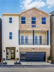 Single Family for sale in 2624 El Camino Lane, Dallas, TX, 75212