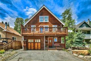 Single Family for sale in 10110 Perkins Street, Truckee, CA, 96161
