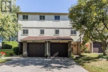 Single Family for sale in 51 PAULANDER Drive Unit 19, Kitchener, Ontario, N2M5E5