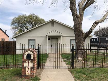 Residential Property for sale in 2845 S Grove Street, Fort Worth, TX, 76104