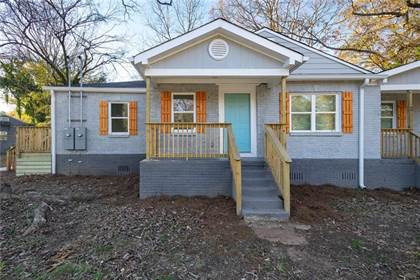 Multifamily for sale in 1311 Campbellton Road SW, Atlanta, GA, 30310
