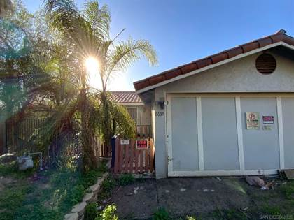 Residential Property for sale in 6635 Aviation Dr, San Diego, CA, 92114